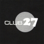 Club27 Herrenshirt